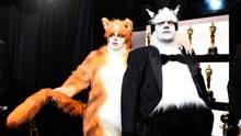 Oscars Rebel Wilson und James Corden