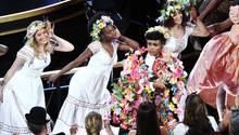 Oscars 2020: Janelle Monae kritisiert die Veranstaltung