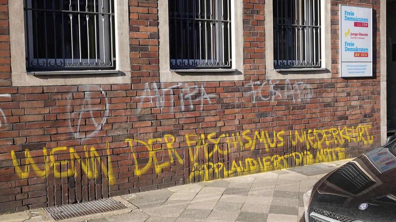 Thüringen-Wahl: bundesweite Hass-Welle gegen FDP-Politiker