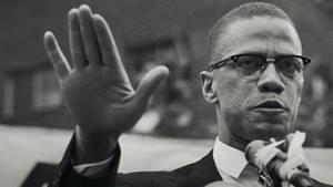 Malcolm X kämpfte für die Rechte der schwarzen Bevölkerung und bezahlte dafür mit seinem Tod
