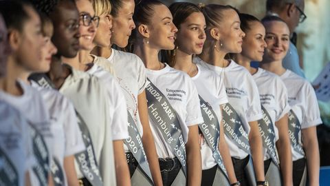 Miss Germany Wahl 2020