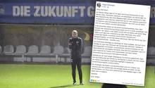 Klinsmann: Rücktritt als Hertha-Coach nach nur 10 Wochen