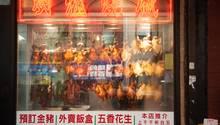 Chinatown Coronavirus