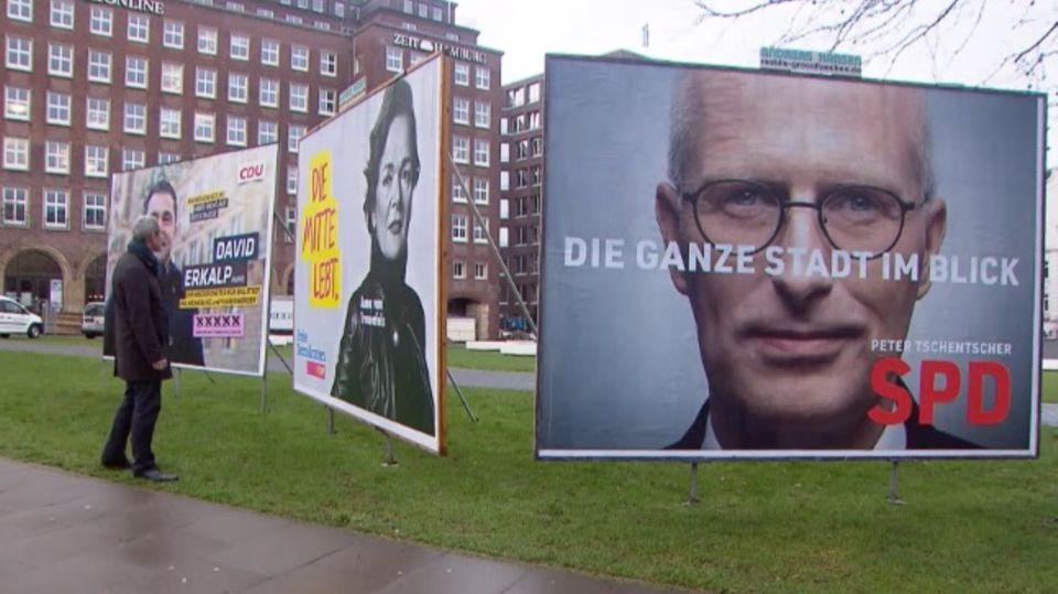 Hamburgs Senatschef Tschentscher: Peter Plan. Oder: der Arzt, der schnell Bürgermeister werden musste