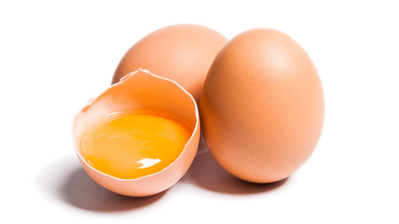 Eier Im Kühlschrank