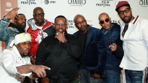 Wu Tang Clang - Betrüger prellen Luxushotels
