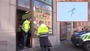 Nach Anschlag in Halle - erneut Schuss auf Döner-Imbiss?