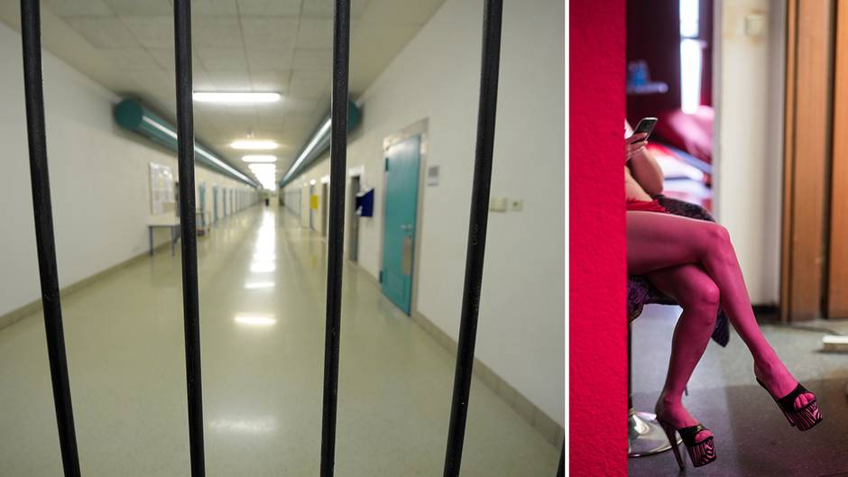 Kritik an Klinik-Praxis: Sexualstraftäter kriegen Ausgang fürs Bordell– Prostituierte werden nicht informiert