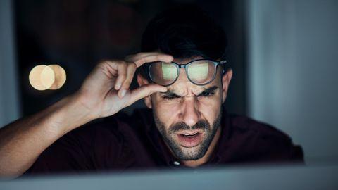 Mit Schadsoftware rechnen viele Mac-Nutzer gar nicht (Symbolbild)