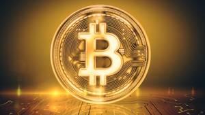 Der Bitcoin legte in den vergangenen Wochen zu