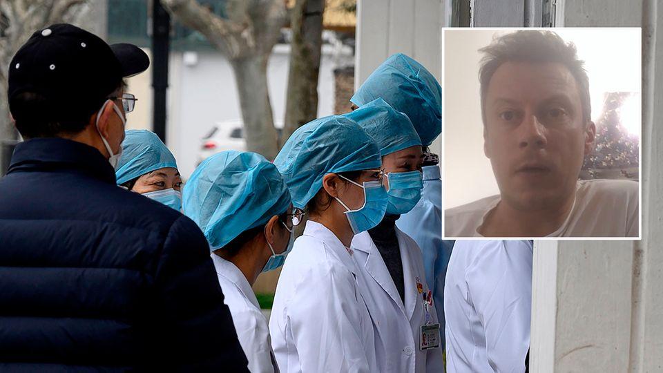 Covid-Testmethode: Japan bittet China, Anal-Tests an japanischen Bürgern zu stoppen