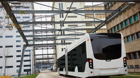 Elektrobus VDL