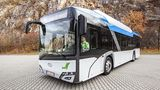 Elektrobus Urbino electric