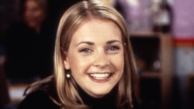 "Melissa Joan Hart in ""Sabrina – Total Verhext!"""