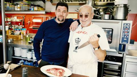 """Koch-Doku: Höheres Niveau kann bei """"Kitchen Impossible"""" nicht erreicht werden – die Tops und Flops dieser Folge"""
