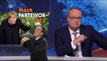 Kandidaten wie Achim Laschet wollen Nachfolger von Kanzlerin Merkel werden. Doch was macht einen männlichen Kanzler eigentlich aus?