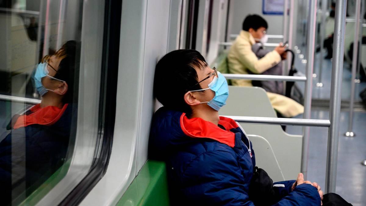 Shanghai in Zeiten von Corona: Lähmende Langweile und der Kontrollwahn des Staates