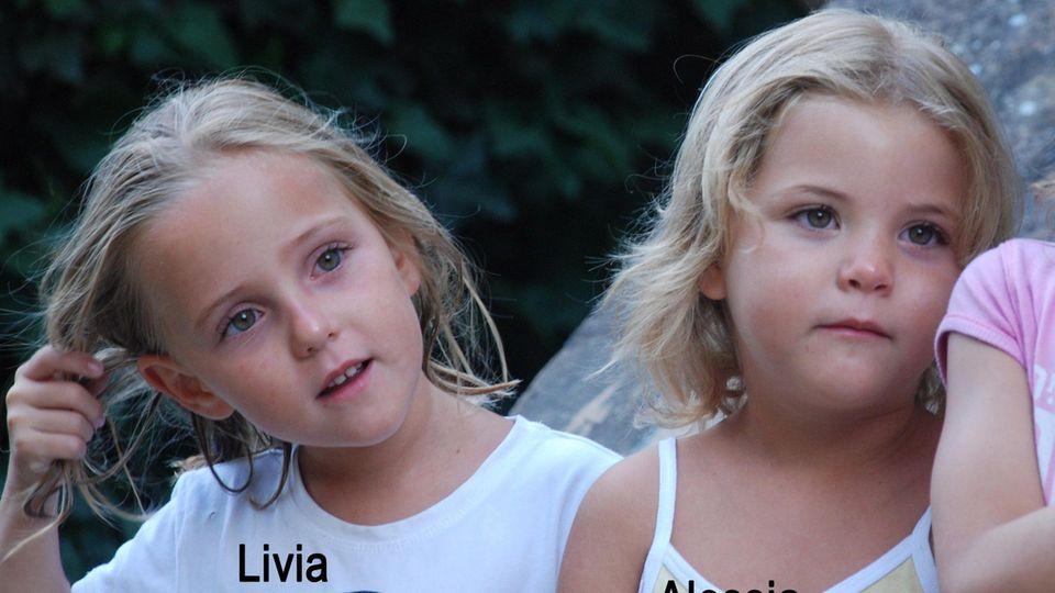 Bis heute ist ungeklärt, was mit Alessia und Livia geschah