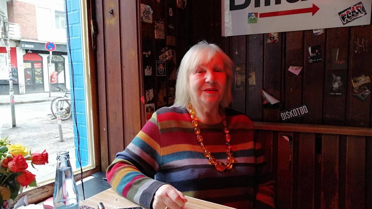 Sie lebte mit ihnen in einer Art WG: Eine Kiez-Wirtin erinnert sich an die Anfänge der Beatles