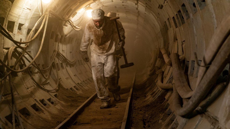 """Die Miniserie """"Chernobyl"""" von HBO dramatisierte das Reaktor-Unglück."""