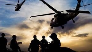 Turban, Bart und Verschleierung: US-Luftwaffe passt Kleiderordnung an