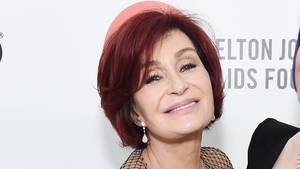 Vip News: Sharon Osbourne