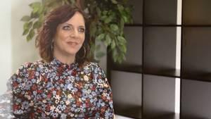 Danni Büchner in neuer TV Now-Doku
