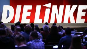 Die Linkspartei hat bundesweit über 60.000 Mitglieder