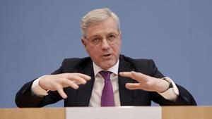 Norbert Röttgen, CDU-Außenpolitiker und Bewerber um den Parteivorsitz