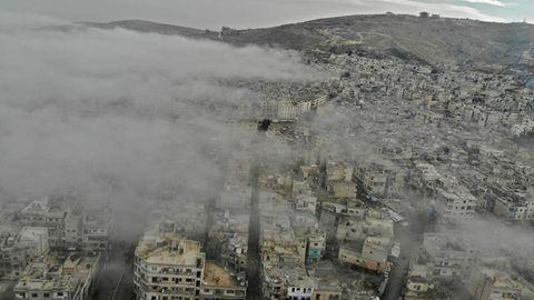 Ariha in der Provinz Idlib