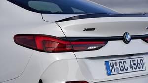 BMW M 235i Gran Coupé