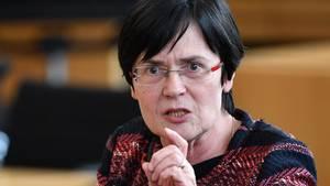 Christine Lieberknecht (CDU), ehemalige Ministerpräsidentin von Thüringen