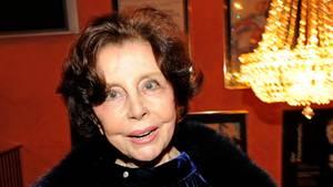 Tote Promis Sonja Ziemann