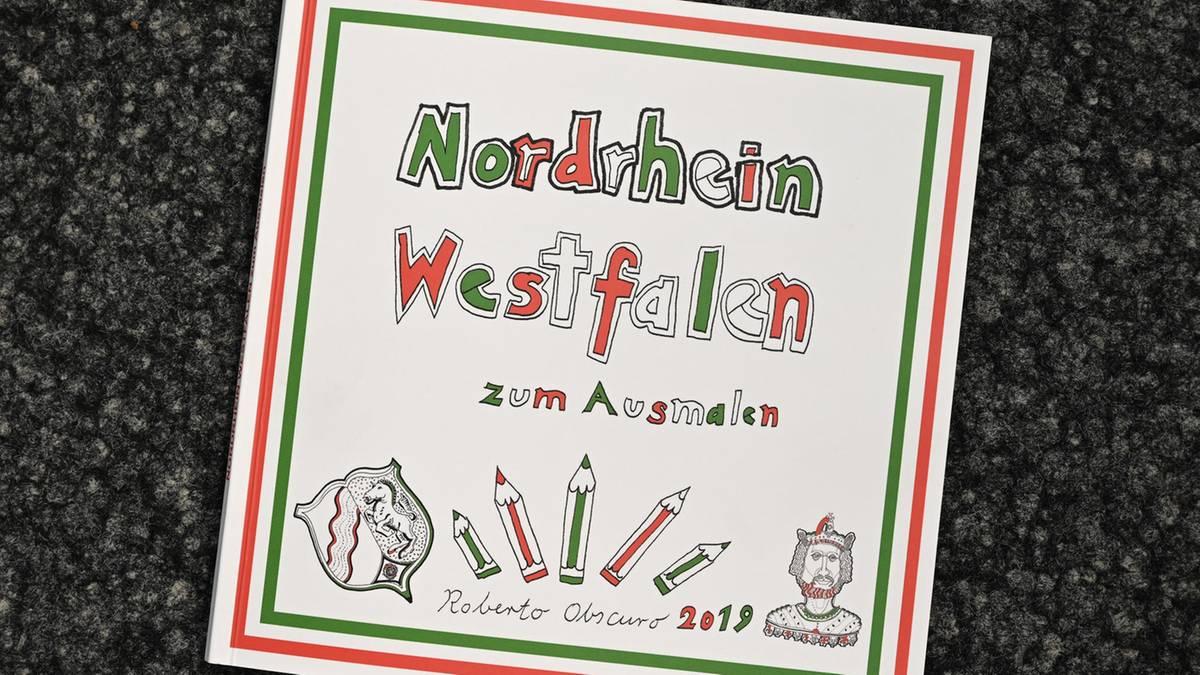 """""""Dieses Buch gehört in die braune Tonne"""": AfD-""""Malbuch"""" in der Kritik"""