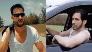 Der Streit zwischen Michael Wendler und Oliver Pocher geht in die nächste Runde: Pocher parodiert den neuen Wendler Trailer