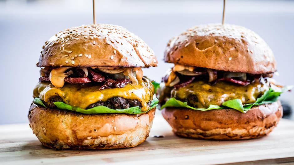 Fast Food hemmt Appetitkontrolle im Gehirn