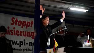 Björn Höcke Pegida
