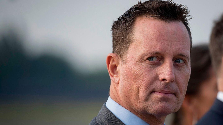 Richard Grenell wird der neue geschäftsführende Geheimdienstkoordinator