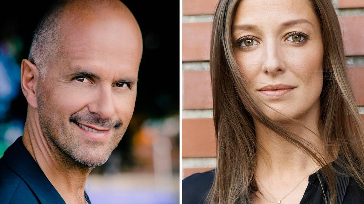 Comedy mit Herbst und Krimi mit Lara: Diese Serien können Sie demnächst bei TV Now sehen