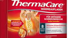 Rückrufe und Produktwarnungen: Eine Packung mit 4 Wärmeauflagen der Firma Pfizer