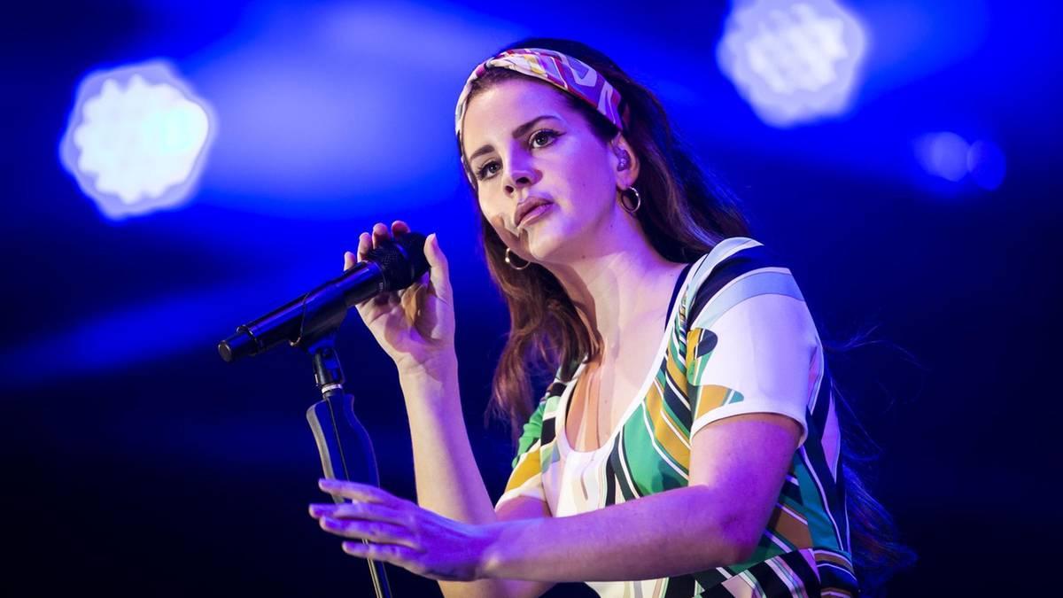 Gesangstimme weg: Lana Del Rey sagt Europa-Tour ab – auch deutsche Fans betroffen