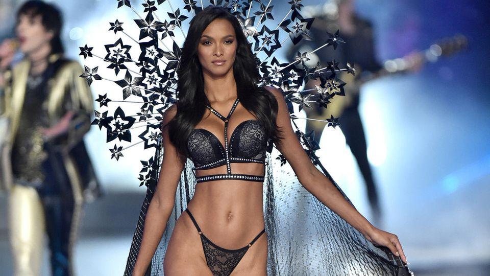 Die BHs von Victoria's Secret sind vor allem dank der sogenannten Victoria's-Secret-Engel bekannt