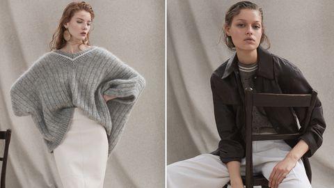Modetrend Frühling 2020