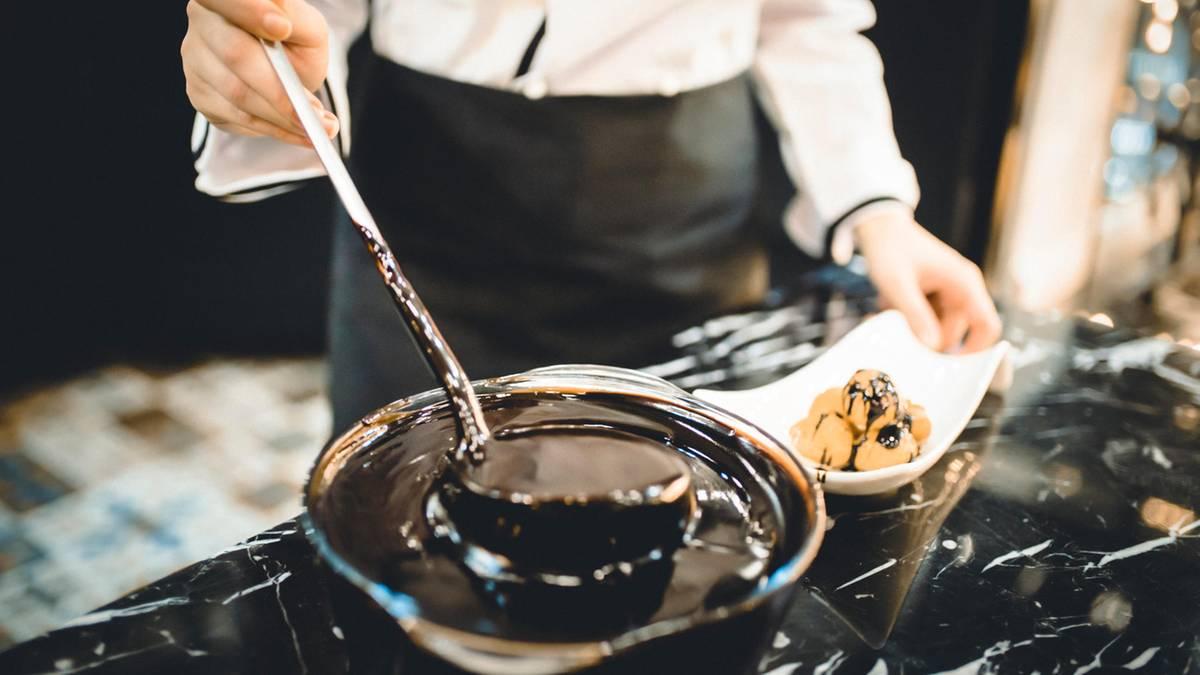 Vorsicht bei Koch-Videos! Das Nachmachen kann lebensgefährlich sein – und ungenießbar