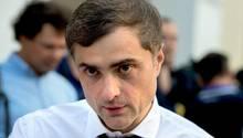 WladislawSurkow galt lange als einer der mächtigsten Männer Russlands
