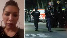 Hanau: Daniela Boeriu – Interview
