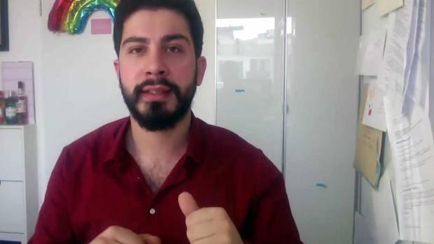 Interview mit Ali Can zum Anschlag in Hanau
