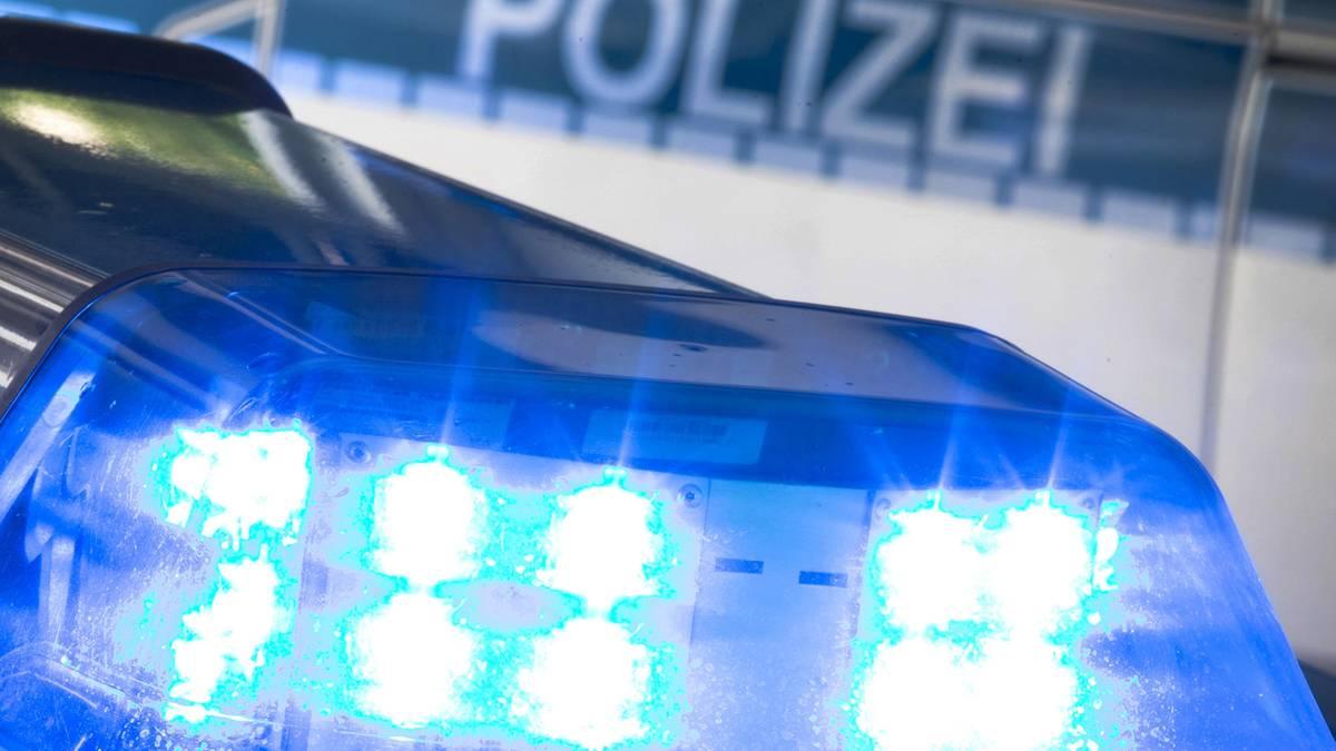 42-Jähriger ruft Polizei – und eröffnet das Feuer