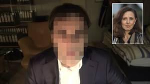 Attentäter von Hanau und Psychiaterin Nahlah Saimeh