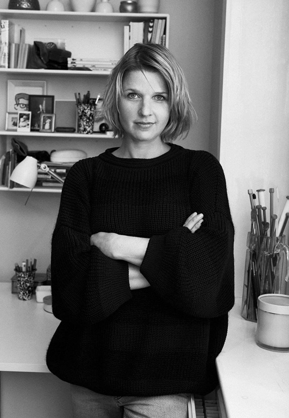 Karin Rocke über Modetrends im Frühling 2020